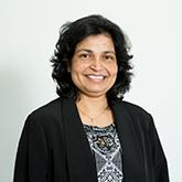 Dr. Udeni Rajapaksha